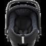 Autosedačka BRITAX RÖMER Baby-Safe i-Size Premium Line 2018, blue marble - 3/7