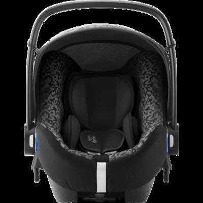 Autosedačka BRITAX RÖMER Baby-Safe i-Size Premium Line 2018, mystic black - 3