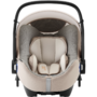 Autosedačka BRITAX RÖMER Baby-Safe i-Size Premium Line 2018, sand marble - 3/7