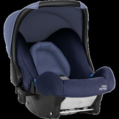 Autosedačka RÖMER Baby-Safe 2021, moonlight blue - 3