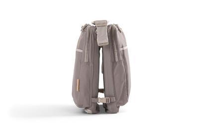 Přenosná a přebalovací taška DOOMOO Basics Baby Travel 2020 - 3