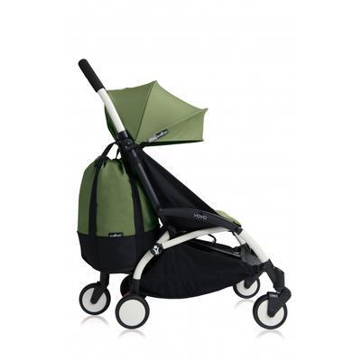 Pojízdná taška BABYZEN YOYO+ - 3