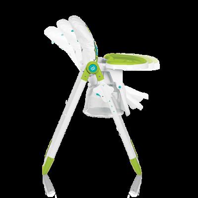 Jídelní židlička BABY DESIGN Cookie 2017 - 3