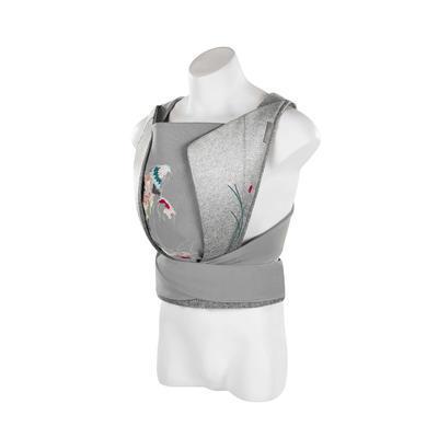 Dětské nosítko CYBEX Yema Tie Fashion Koi 2020 - 3