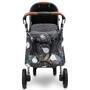 Nákupní taška ABC DESIGN Black 2021 - 3/3