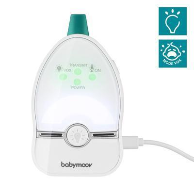 Baby monitor BABYMOOV Easy Care Digital Green 2021 - 3
