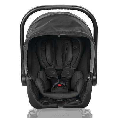 Autosedačka BABY JOGGER City Go i-size Black 2020 - 3