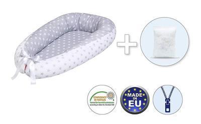 Hnízdo pro miminko SCAMP soft 2020 - 3