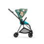 CYBEX by DJ Khaled Mios Seat Pack We the Best Blue 2021 - 3/4