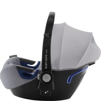 Autosedačka BRITAX RÖMER Baby-Safe2 i-Size Bundle Flex Premium Line 2021, grey marble - 3