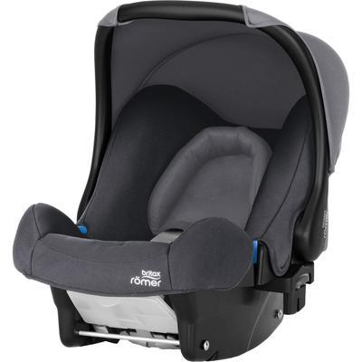 Autosedačka RÖMER Baby-Safe 2021, storm grey - 3