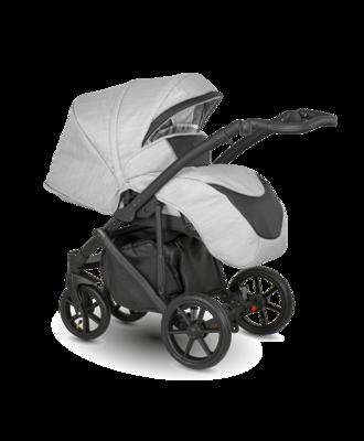 Kočárek CAMARELO Maggio 2020 včetně autosedačky - 3