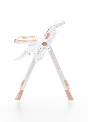 Jídelní židlička ZOPA Monti 2021, animal beige - 3
