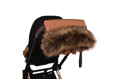 Rukávník na kočárek COTTONMOOSE Moose Yukon 2021 - 3