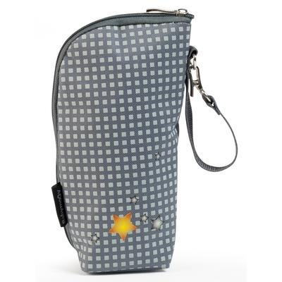 Přebalovací taška BABYMOOV Baby Style 2021, star - 3