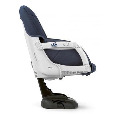 Jídelní židlička CAM Idea 2021, col. 240 - 3