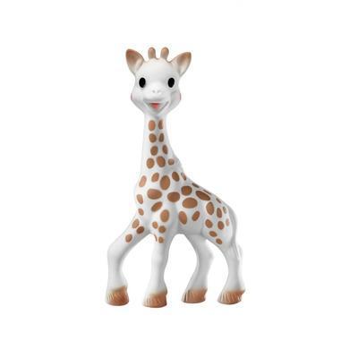 Žirafa Sophie VULLI dárková sada (žirafa + kousátko) 2020 - 3