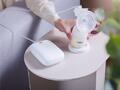 Elektronická odsávačka mateřského mléka AVENT Natural Premium dobíjecí 2020 - 3/7