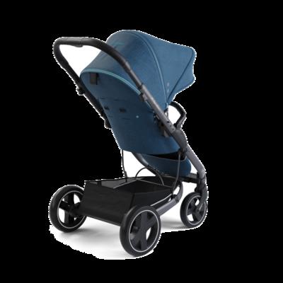 Kočárek X-LANDER Set 3v1 X-Car X-Cite 2021 - 3