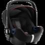 Autosedačka BRITAX RÖMER Baby-Safe2 i-Size Bundle Flex Premium Line 2021, cool flow black - 4/7