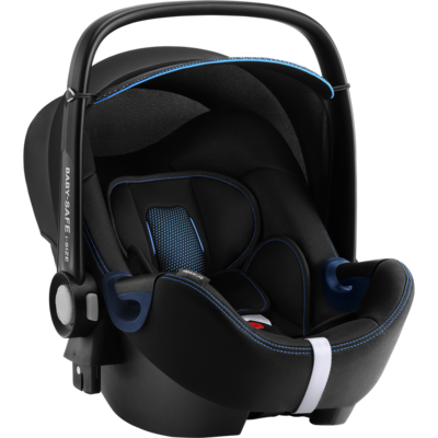 Autosedačka BRITAX RÖMER Baby-Safe2 i-Size Bundle Flex Premium Line 2021, cool flow blue - 4