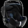Autosedačka BRITAX RÖMER Baby-Safe2 i-Size Bundle Flex Premium Line 2021, cool flow blue - 4/7