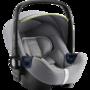 Autosedačka BRITAX RÖMER Baby-Safe2 i-Size Bundle Flex Premium Line 2021, cool flow silver - 4/7