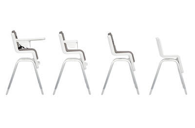 Židlička NUNA Zaaz 2021 - 4