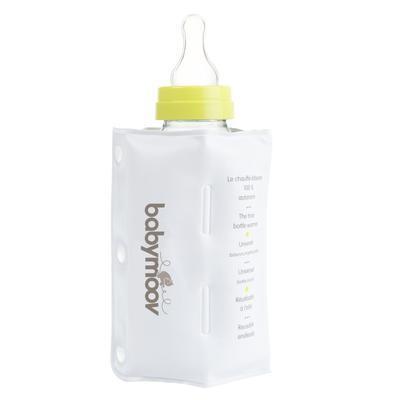 Cestovní ohřívač lahví BABYMOOV 2021 - 4