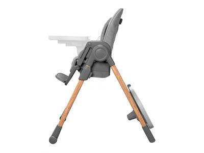 Rostoucí jídelní židlička MAXI-COSI Minla 6v1 Essential 2021 - 4