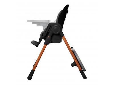 Rostoucí jídelní židlička MAXI-COSI Minla 6v1 Essential 2021, graphite - 4