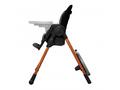 Rostoucí jídelní židlička MAXI-COSI Minla 6v1 Essential 2021, graphite - 4/7