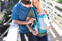 Nosítko TULA Baby Free-to-Grow Coast 2021 - 4/6