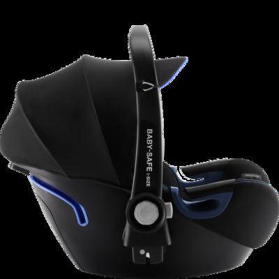 Autosedačka BRITAX RÖMER Baby-Safe2 i-Size Premium Line 2021, cool flow blue - 4