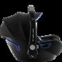 Autosedačka BRITAX RÖMER Baby-Safe2 i-Size Premium Line 2021, cool flow blue - 4/5