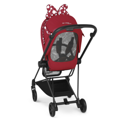 Kočárek CYBEX by Jeremy Scott Mios Seat Pack Petticoat Red 2021 - 4