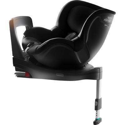 Autosedačka BRITAX RÖMER Dualfix M i-Size 2020, black ash - 4