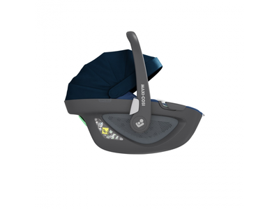 Autosedačka MAXI-COSI Pebble 360 2021, essential blue - 4