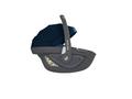 Autosedačka MAXI-COSI Pebble 360 2021, essential blue - 4/7