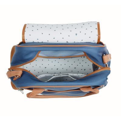 Přebalovací taška BABYMOOV Style Bag 2021, navy - 4