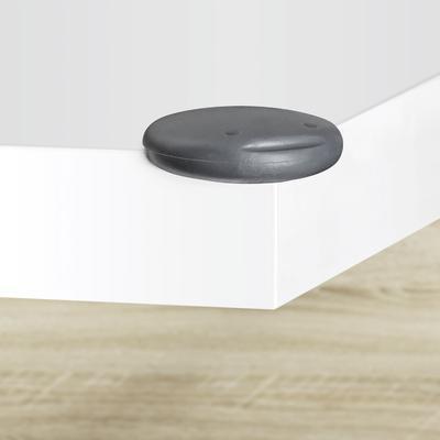 Ochrana rohu stolu REER DesignLine 4 ks 2021, anthracite - 4