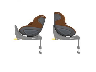 Autosedačka MAXI-COSI Pearl 360 2021 - 4