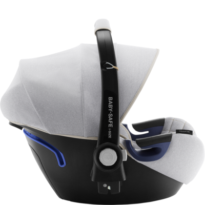 Autosedačka BRITAX RÖMER Baby-Safe2 i-Size Premium Line 2021 - 4