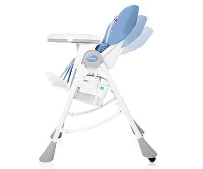 Jídelní židlička BABY DESIGN Pepe 2020 - 4