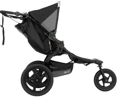 Kočárek X-LANDER set X-Cite X-Pram Urban včetně autosedačky X-Car a adaptérů 2015 - 4