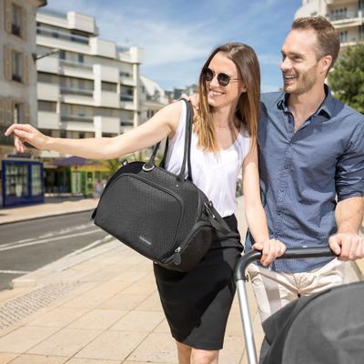 Přebalovací taška BABYMOOV Trendy Bag 2021 - 4