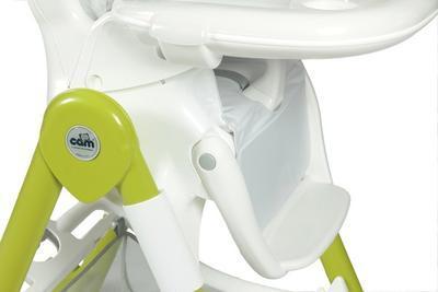 Jídelní židlička CAM Campione 2016 - 4