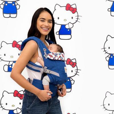 Nosítko ERGOBABY Adapt Hello Kitty 2021, classic - 4