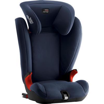 Autosedačka RÖMER KIDFIX SL Black Edition 2021, black ash - 4