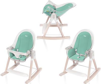 Dětská židlička ZOPA Elite 3v1 2021 - 4